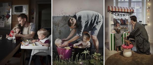 Padres Suecos-portada