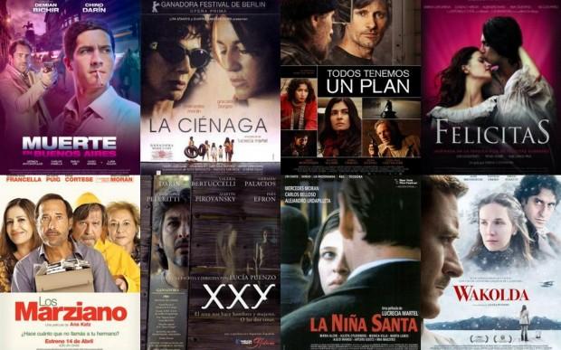 Películas argentinas dirigidas por mujeres
