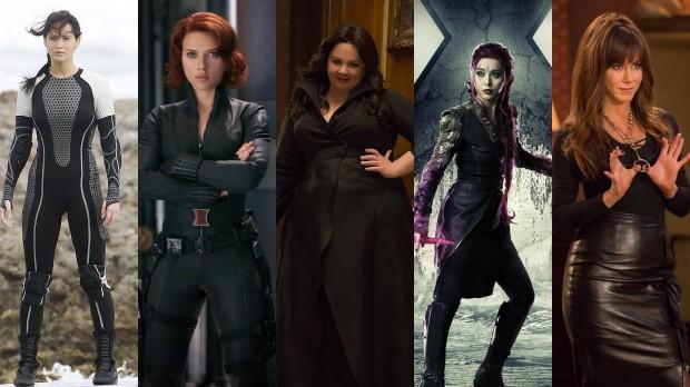 Las actrices Mejor Pagas del Mundo 2015