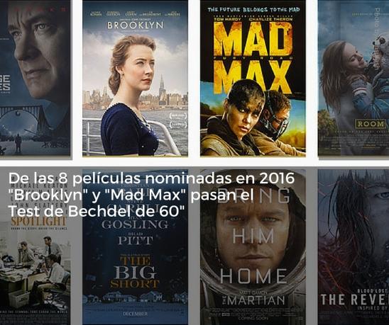 Nota Oscars Pelis que pasan en 2016