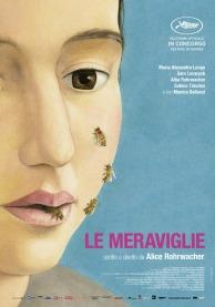 LE MERAVIGLIE o EL PAÍS DE LAS MARAVILLAS (2014) – DIR. ALICE ROHRWACHER (ITALIA) – DRAMA https://unpastiche.org/category/52peliculasdedirectoras/