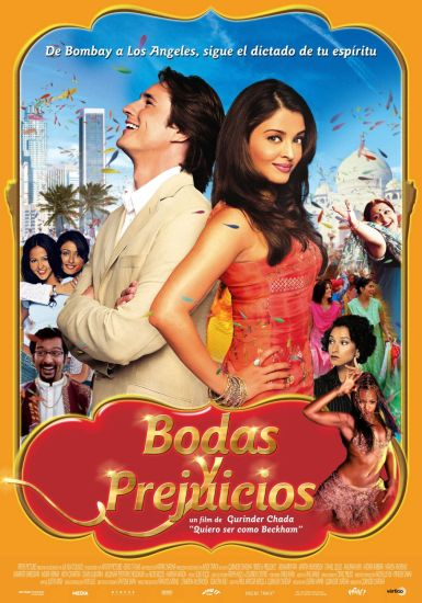 BODAS Y PREJUICIOS (2004) – DIR. GURINDER CHADA (INDIA) – ROMANCE MUSICAL https://unpastiche.org/category/52peliculasdedirectoras/