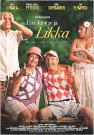 EILA, RAMPE JA LIKKA (2014) – DIR. TARU MAKELA (Finlandia) – Comedia https://unpastiche.org/category/52peliculasdedirectoras/
