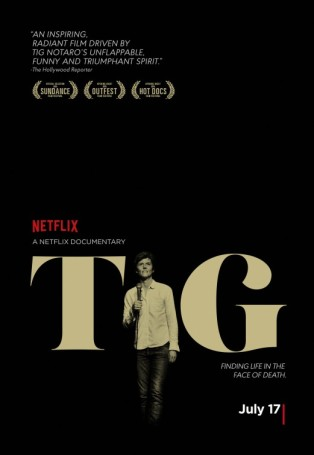 TIG (2015) – DIR. KRISTINA GOOLSBY, ASHLEY YORK (CANADÁ) – DOCUMENTAL
